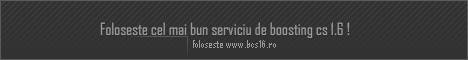 BCS16 Romania banner nr. 6