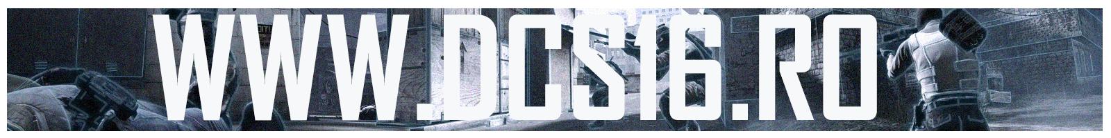DCS16.RO Counter Strike Romania